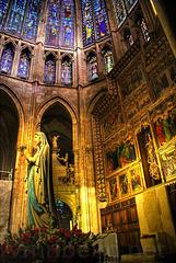 Santa Maria de León