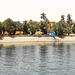 Panorámica de la orilla del Nilo