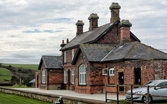 Kettleness railway memories