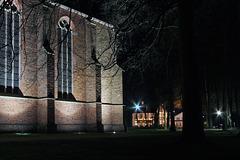 't Klooster en Hotel Boschhuis