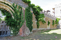 st osyth priory , essex