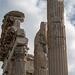 20151207 9801VRAw [R~TR] Trajans Tempel, Pergamon, Bergama