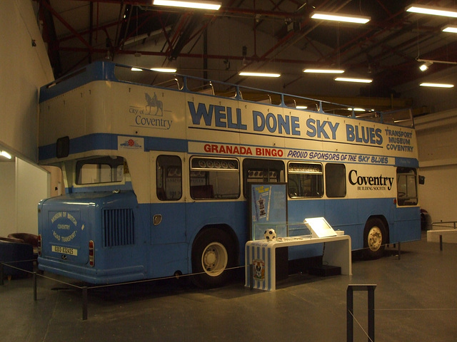 DSCF0386 Coventry City Transport PDU 125M