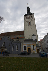 Nikolaikirche (Niguliste kirik)