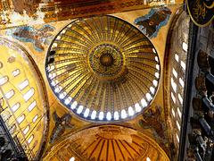 TR - Istanbul - Hagia Sofia