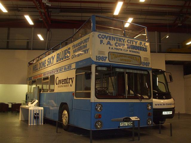 DSCF0385 Coventry City Transport PDU 125M