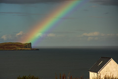 Pot of Gold to be Found?