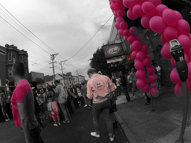 Pink Party (0446)