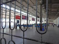 Hauptbahnhof Rangun