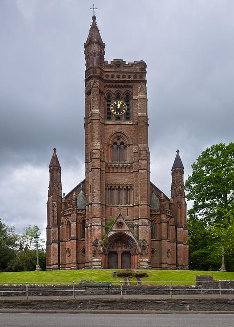 St Andrew's Church, Moffat