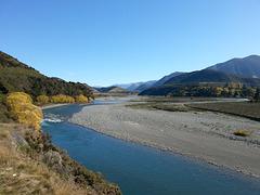 Sth Island New Zealand