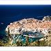 Dubrovnik...On n'échappe pas à ce cliché....