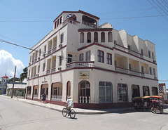 Hotel Niquero Islazul