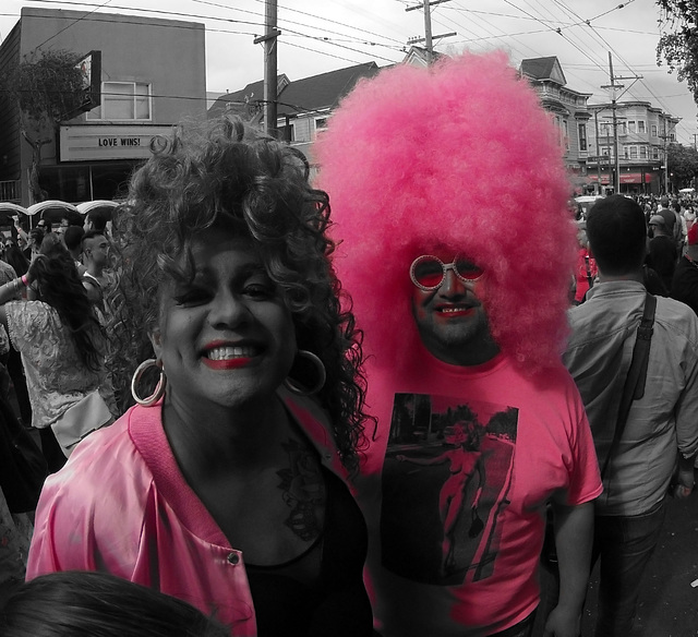 Pink Party (0458)