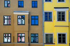 Wasserburger Fensterleuchten
