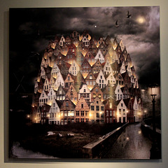 Babel....by night