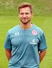 Florian Lechner (Osteopath und Reha-Trainer)