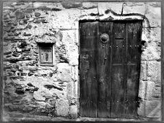 Boite aux lettres médiévales