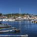 Grimstad marina