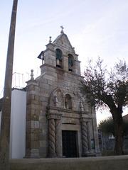 Parish Church of Our Lady of Assumption.