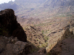 Alto Mira Valley.
