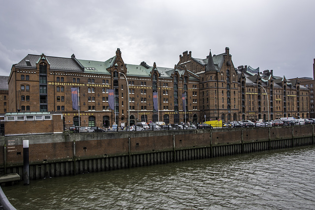 (189/365) Hamburg, Kehrwieder