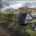 canal walk in February