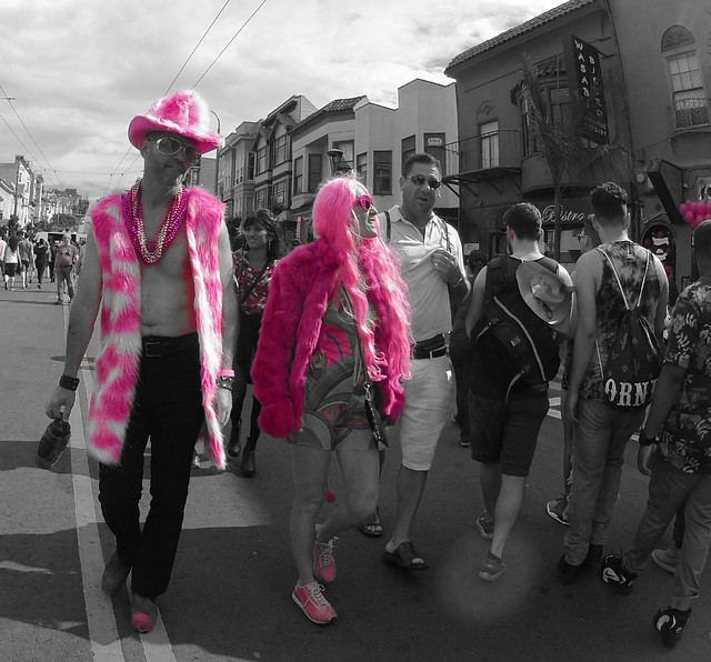 Pink Party (0623)