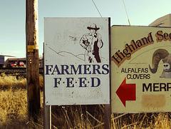 Farmers Feed