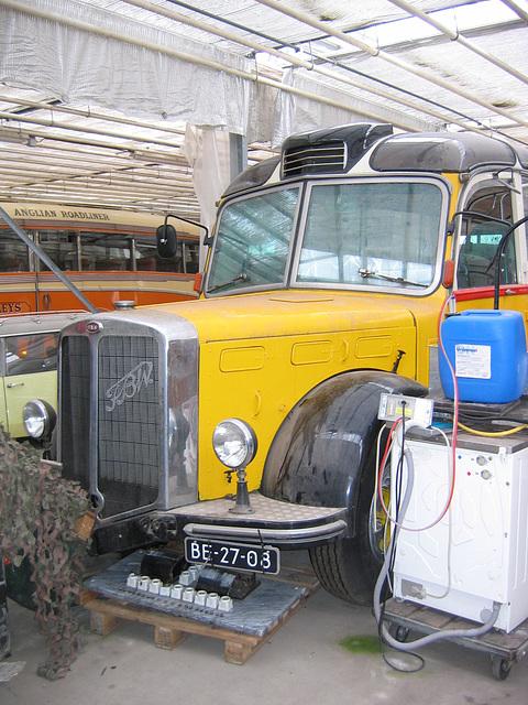 FBW NL40 1954, BE-27-08