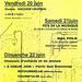 Concert à Blandy-les-Tours le 20 juin 2014