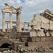 20151207 9808VRAw [R~TR] Trajans Tempel, Pergamon, Bergama