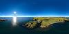 Dunnottar Castle 2016-02-28 Photosphere