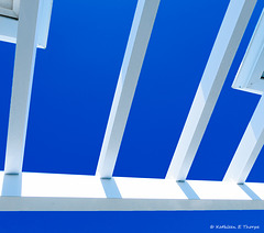 Architectural Abstract 001