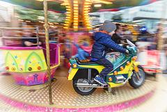 Children's carousel (PiP)