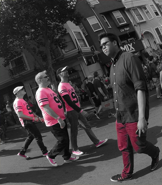 Pink Party (0670)
