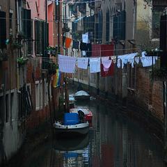 Bianccheria sul Canal