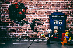 Dr Who contre le Micro Manager