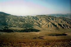 Al-Mansoura - ancient mountain village.