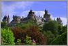 Chateau de Pierrefonds (Oise)