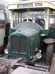 Renault TN6C2 1932