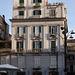 Building Adjacent to Piazza Dante in Naples, June 2013