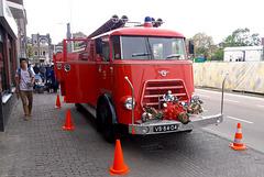 1963 DAF A1300ba360 Fire Engine