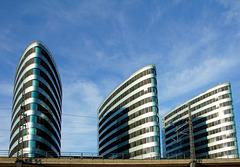 Trias Towers