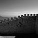 Sesimbra, Castelo BW