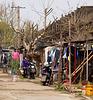 Chinese Row Housing
