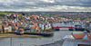 Whitby Town and Harbour - North Yorkshire