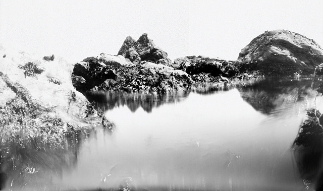 Shell Beach Tidepool