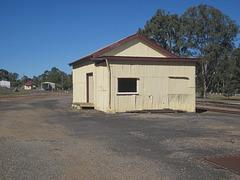Mundubbera Station 0718 3810
