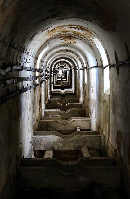 Lisboa: Aqueduto des Aguas Livres